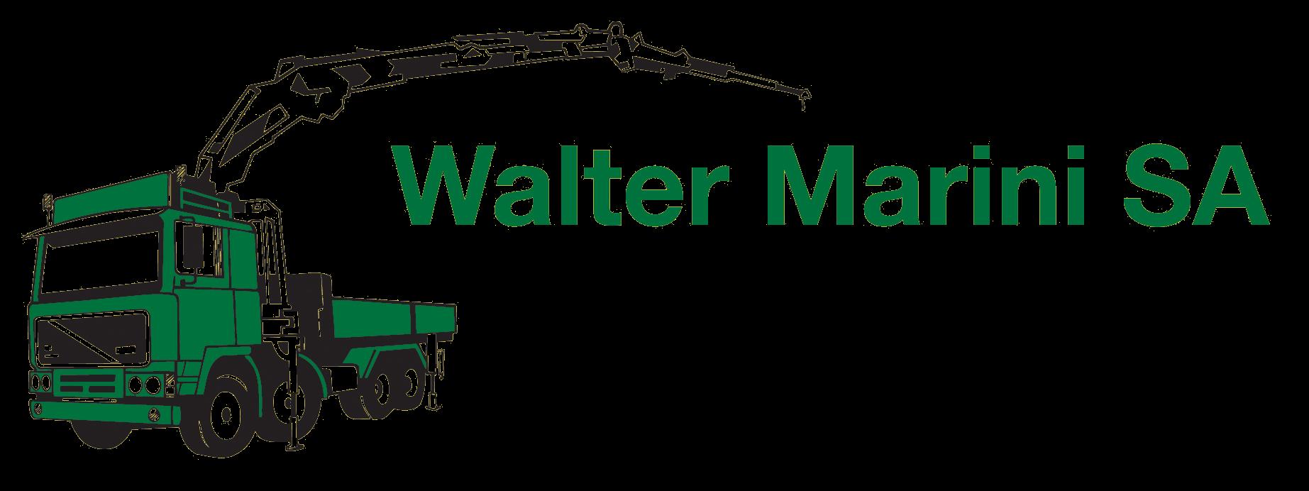 Walter Marini